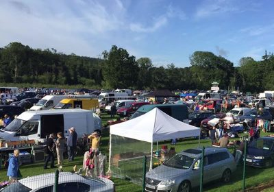 Blarney GAA Club Car Boot Sales