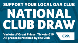 National Club Draw