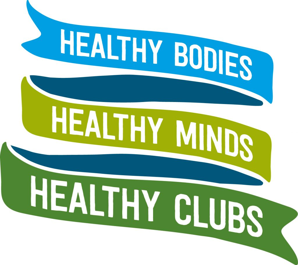 The Healthy Club – Application Accepted