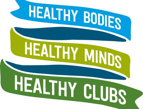 A Year of Healthy Club Project