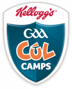 Cúl Camp 2020 At Capacity