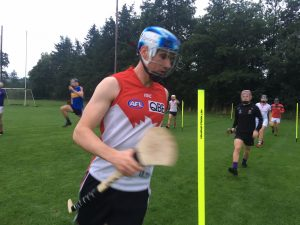Blarney GAA partner with Net World Sports