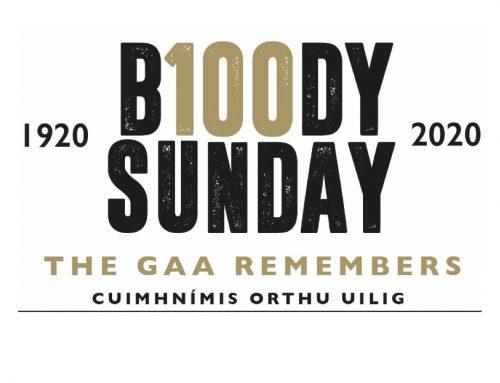 B100DY Sunday