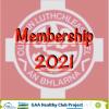 2021 Membership Now Open