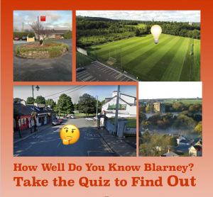 How Well Do You Know Blarney?