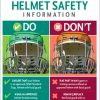 Helmet Safety