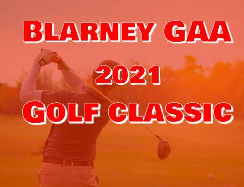 2021 Golf Classic