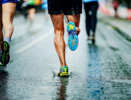 Stone Mad Half Marathon – 31st October
